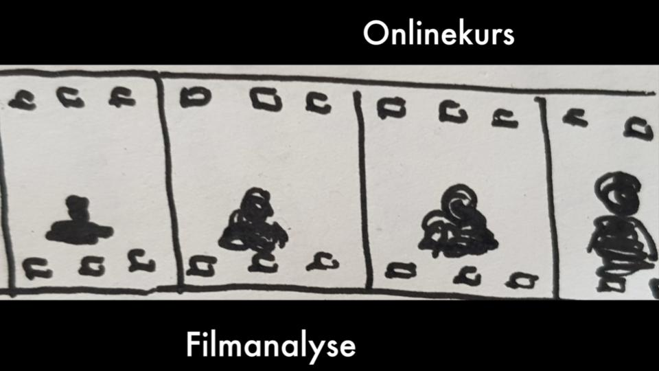 Onlinekurs Filmanalyse